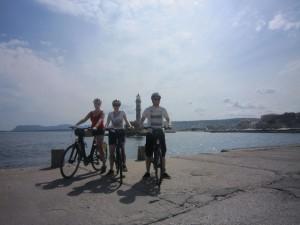 Chania Bike Tours