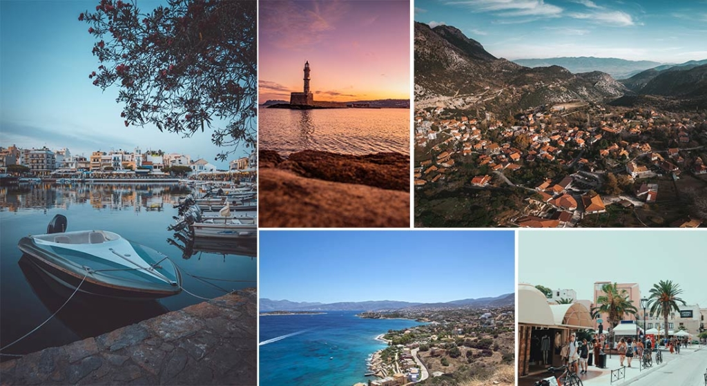 Buying a Property in Crete, Greece
