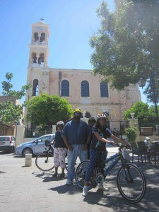 Chania Bike Tours